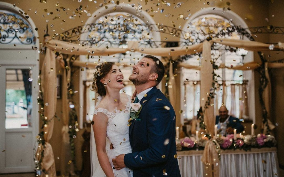 Вашата мечтана сватба